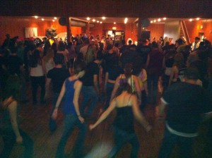 All Ages Line Dancing_n