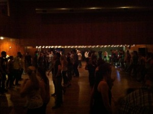All Ages Line Dancing